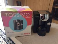 Bosch Tassimo chormy coffee machine