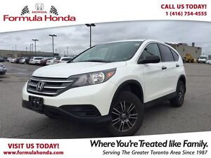 2014 Honda CR-V LX | ALL WHEEL DRIVE | RIMS