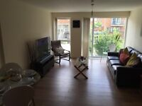 2 bedroom, 2 bathroom furnished flat available for rent in Cardiff Bay - £850pm