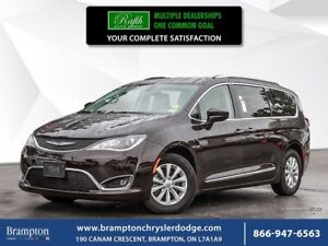 2018 Chrysler Pacifica TOURING L PLUS |