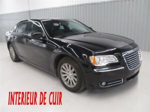 2014 Chrysler 300 Touring cuir mags
