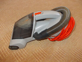 Electrolux Work Zone Cleaner