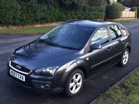 2007 '07 Ford Focus Zetec Climate 1.6 5dr