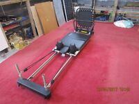 Aero Pilates with Cardio Rebounder and DVDs