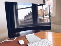 Apple Mac 27-inch Thunderbolt Display monitor (like new)