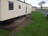 craigtara caravan for rent