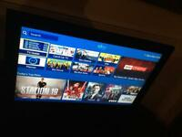 32 inch lcd tv hdmi hd quality excellent condition