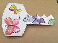 Butterfly key hanger