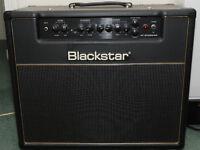 Blackstar HT Studio 20 valve amp