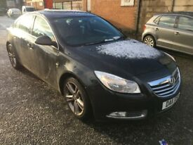 vauxhall insignia 2.0 cdti breaking for parts