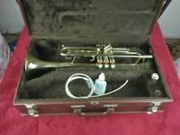 Trumpet getzen 300