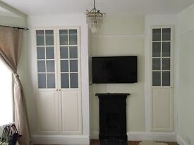 Large beautiful master room to rent £460.00 per month