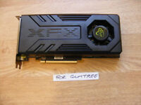 XFX (nVidia) 9800GTX+ 512MB GDDR3 graphics card for sale