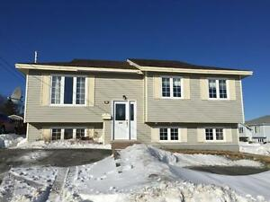 6 Alice Dr-Walking distance to Marine Institute and CONA