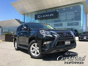2016 Lexus GX 460 Technology Pkg AWD Navi Back Up Cam Sunroof