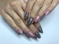 Beauty Treatments - facial, nails, make-up
