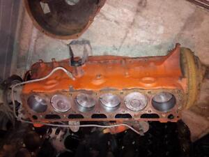 Ford 170 CID 6 cyl
