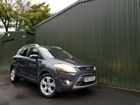 2010 FORD KUGA ZETEC TDCI FINANCE & WARRANTY AVAILABLE