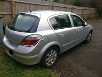 Vauxhall Astra 1.7cdti 2004 Breaking For Parts