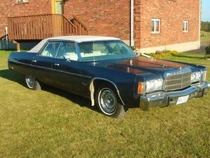 Chrysler Newport Kitchener / Waterloo Kitchener Area image 3