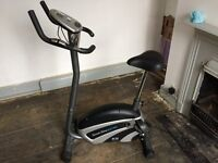 Body Sculpture BC-6710G Programmable Magnetic Bike