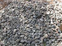 Spent Rail Ballast