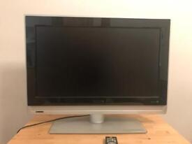 Phillips HD Ready TV - 26 inch - £40 SOLD