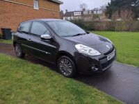 Renault Clio - Family Owned Since New: Excellent Condition