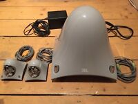 JBL Creature Speakers with Subwoofer