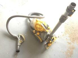 Dyson vacuum cleaner for parts
