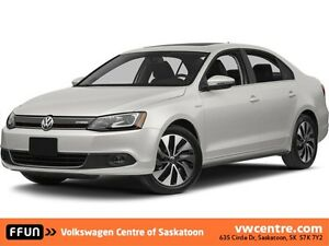 2013 Volkswagen Jetta Turbocharged Hybrid Highline PST PAID A...