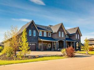 155 LEIGHTON LN Elbow Valley West, Rural Rocky View County, Albe