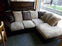 Corner sofa Good condition tidy and clean