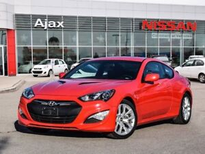 2013 Hyundai Genesis Coupe 2.0T at 2.0 T*Low Kms**AUTOMATIC*