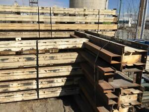 """24"""" Double Sided Cantilever Racking  **Price per Upright**"""