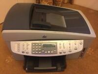 HP Officejet printer