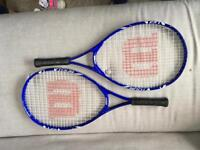 Wilson Junior Racket 23