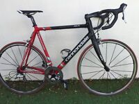 Cannondale System Six 60 cm Road Racing Bike