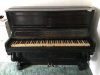 FREE - Upright Piano - Nicolas Erard - Collectors W3 9NT