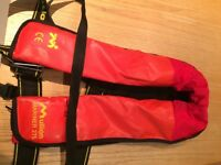 Mullion Mariner 275 Wipe clean life jacket