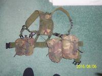 British army combat 95 webbing