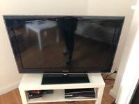 "Samsung 550 40"" Full HD LCD TV (LE40B550A5W)"