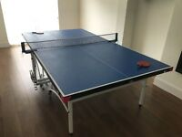 Butterfly Table tennis board