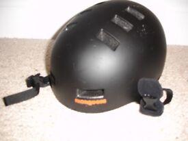 Childs Mongoose Helmet