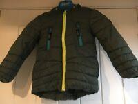 Boys Ted Baker Coat