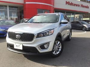2016 Kia Sorento 2.4L LX*Only 9000km*BLUETOOTH