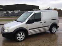2006 (56) Ford Transit Connect SWB Silver