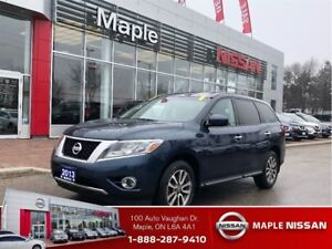 2013 Nissan Pathfinder |V6| 7 Seat|Alloy|A/C| Power Group|+++|
