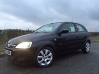 ONE LADY OWNER 51000 MILES VAUXHALL CORSA 1.2 BREEZE TWINPORT - EXCELLENT CONDITION