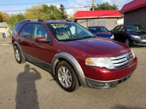 2008 Ford Taurus X Local|PST Paid